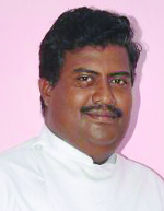 Rev.B.David Anbu Prabakaran